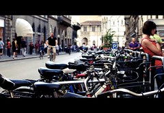"""zona traffico limitato"" 