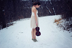 this is my winter song to you (AmyJanelle) Tags: