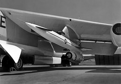 1959 ... AGM-28 'Hound Dog' (x-ray delta one) Tags: 1948 america vintage advertising media russia propaganda aircraft sac nuclear nostalgia 1950s ww2 americana missile falloutshelter civildefense capitalism bigbrother atomic populuxe nato stalin coldwar aerospace atomicbomb ussr fallout icbm airtoair berlinairlift strategicaircommand communisim departmentofenergy ww3 worldwar3 greatpatrioticwar atomicwar warsawpact hydrogenbomb thermonuclearwar kiloton nucleardeterent atomicannihilation atomicairplane