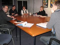 2011 Bestuursvergadering b