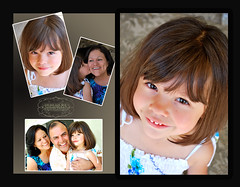 Aurora and Family 26/366 (kimberlyolbrich) Tags: family love grandparents hugs childseyes