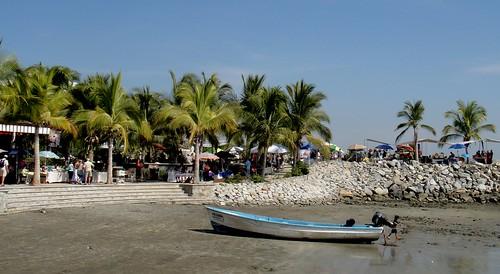 Panga beach