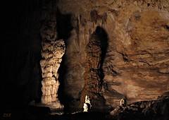 Speleothems (zeesstof) Tags: usa newmexico raw carlsbadcaverns caverns karst whitescity limestones dissolution carbonates speleothems permianreef leicax1 zeesstof guadeloupereef