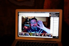 Google Plus Hangouts