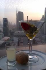 Early Valentine's, statement NOT question. (as098_uk) Tags: glass hotel dubai jet landmark khalifa burj