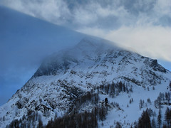 Luce incidente (mbald60) Tags: light mountain snow altoadige valleaurina casere