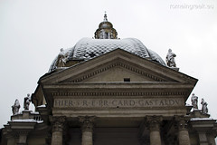 """Rome, snow • <a style=""""font-size:0.8em;"""" href=""""http://www.flickr.com/photos/89679026@N00/6818279381/"""" target=""""_blank"""">View on Flickr</a>"""