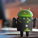 Android robot toy