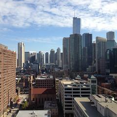 East Baseline (michael.veltman) Tags: chicago buildings illinois 360 east highrise residential hubbard baseline