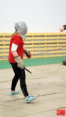 Турнир по ножевому бою