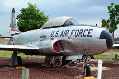Maker of Jet Pilots (Ian E. Abbott) Tags: lockheed castleairmuseum shootingstar t33 lockheedt33 lockheedt33a lockheedt33ashootingstar t33shootingstar t33a lockheedt33shootingstar t33ashootingstar 580629