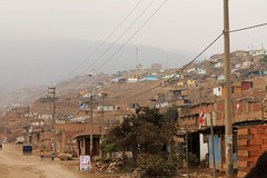 Carabayllo - Lima Peru (Gonzalo.Cachay) Tags: peru lima volunteering ong voluntariado carabayllo minkando