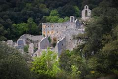 Convento de Santa Catalina (Juan Ig. Llana) Tags: arquitectura bosque convento euskadi jardnbotnico lava santacatalina rehabilitacin trespuentes