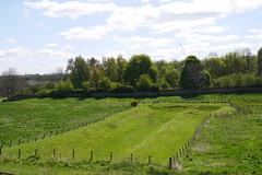 P9980606 (Patricia Cuni) Tags: castle scotland edinburgh escocia edimburgo castillo craigmillar
