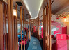 Compartments DSC02901 JR Special train (Recliner) Tags: japan specialtrains