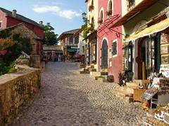 Mostar (Senol Demir) Tags: street mostar bosnia ngc bosna bosnahersek concordians eeecotourism