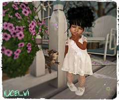 523LRLaceLilacs (Coco Boreoe ~ Thnx 4 All The ) Tags: family childhood fashion kids blog child heart mesh events families blogs sl secondlife blogging soy toddlers poses jian trompeloeil boon virtualworld prtty littlerainbows toddleedoo thelittlebranch