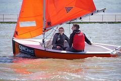 DSC07636-e.jpg (Mac'sPlace) Tags: west club kirby sailing racing firefly dinghy westkirby 2016 wilsontrophy smvc wksc
