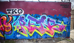 REDS (Rodosaw) Tags: street chicago art photography graffiti culture documentation reds 004 tko subculture of