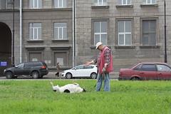 Saint Petersburg (Fym  You) Tags: city people streets russia saintpetersburg chill