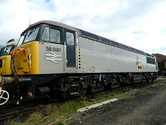 56097_details (24) (Transrail) Tags: grid diesel locomotive coal brel railfreight class56 56097 type5