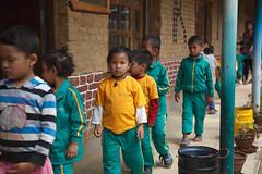 Rank and File (Mark S Weaver) Tags: kathmandu nepa