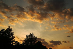 5D3_3836 (Saad M.N.B.) Tags: sunset sky cloud weather clouds canon outdoor dusk canon5d serene nwn