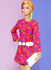 TOO GROOVY (marcelojacob) Tags: fashion toys mod doll dress jacob giselle cinematic groovy marcelo royalty integrity nuface