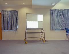 Cripps 3 (Andy Feltham...) Tags: hospital mediumformat northampton kodak northamptonshire xray portra ngh portra400 mamiya7 williamwilson pictureofhealth 65mmf4l crippspostgraduatecentre
