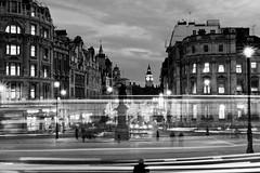 London calling..