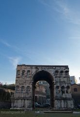 """Arco di Giano • <a style=""""font-size:0.8em;"""" href=""""http://www.flickr.com/photos/89679026@N00/6412732453/"""" target=""""_blank"""">View on Flickr</a>"""