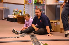 "Airport Scalextric 2011_04 • <a style=""font-size:0.8em;"" href=""http://www.flickr.com/photos/62165898@N03/6417883387/"" target=""_blank"">View on Flickr</a>"