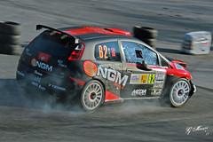 Cremonini punto s2000 (Giovanni Mauri) Tags: show car sport rally wrc motor s2000 monza 2011