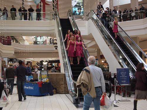 Woodfield Mall - Schaumburg Illinois - a photo on Flickriver