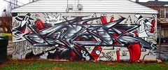 Rila in Columbus (Gorillahs) Tags: columbus ohio art graffiti rila spy vs pbj rilla