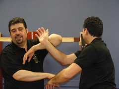 Roy D. Anthony - Chi Sau (Roy D. Anthony) Tags: toronto martialart kali martialarts security kungfu actor wushu centerline selfdefence wingchun wingtsun stagecombat martialartist martialartists vingtsun ipman securitytraining fightchoreography sifuroy fightchoreographer centerlinemartialarts roydanthony roydomingues wingchuninstructors centerlinemartialartsystems centrelinemartialartsystems centrelinemartialarts kungfutoronto vingstun martialartstoronto stagecombattraining wingchuntoronto