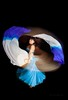 Al viento (Jose Casielles) Tags: color luz retrato danza modelo arabe baile circulo yecla dinamismo danzadelvientre abanicos danzadelvelo fotografíasjcasielles