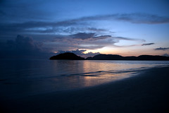 Sunset in Langkawi