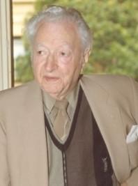 Harold DeLuca '33