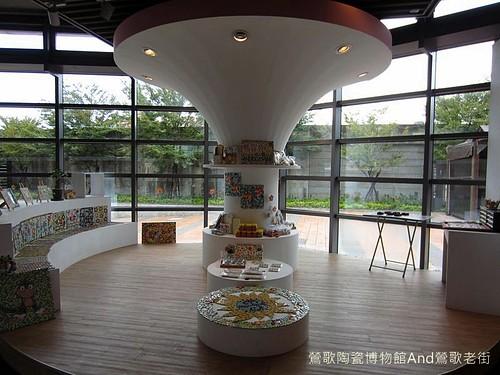 鶯歌陶瓷博物館And鶯歌老街-IMG_2993