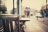 quiet (In Memory Lane~) Tags: winter london 35mm wooden chair dof bokeh mark ii 5d farringdon 35l