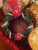 Quilled wreath (all things paper) Tags: christmas holidays wreath quill quilling quilled