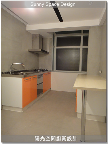 永和永利路王先生廚具-陽光空間廚衛設計18