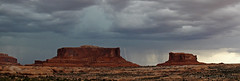 Zap! (W9JIM) Tags: storm clouds wow flash monitor canyonlandsnationalpark lightening w9jim 24105 merrimac fasterthanlightening