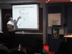 Konya Sanayi Odası - Arama Motoru Optimizasyonu Eğitimi - 13.12.2011 (13)