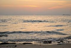 DSC_0241 ( ) Tags: sunset beach landsape