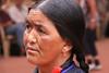woman (rongpuk) Tags: people woman india mountains festival women monastery donne himalaya tak ladakh gompa thok