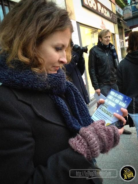 Je pense donc je vote 28.12.2011