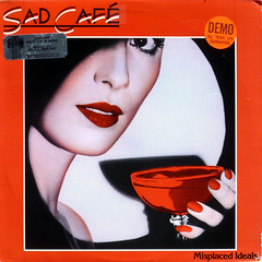 Misplaced Ladies - Sad Cafe (epiclectic) Tags: red music woman art vintage nude demo album vinyl lips retro collection cover lp record 1978 sleeve anagram implied sadcafe epiclectic titlebywordsmithorg safesafe