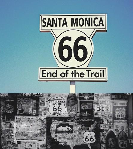 Nómadas - La Ruta 66, carretera madre - 19/07/15